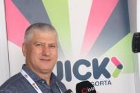 Quick Sigorta Genel Müdürü Ahmet Yaşar'dan Kanuna Uygun Olmayan Kefalet Sigortası Satanlar Hakkında Uyarı