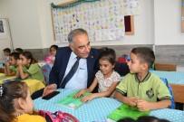 Rektör Turgut, İlköğretim Haftasını Kutladı