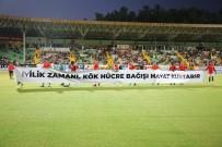 Süper Lig Açıklaması Aytemiz Alanyaspor Açıklaması 1- Fenerbahçe Açıklaması 1 (İlk Yarı)