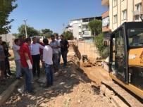 AYRANCıLAR - Torbalı'da Göçüğün Yaraları Sarıldı