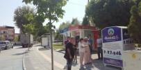 Turgutlu'da İhtiyaç Sahiplerini Sevindirecek Proje