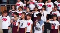 Uşak'ta İlköğretim Haftası Kutlandı