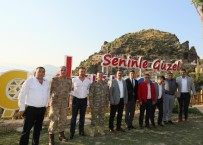 Vali Akbıyık'tan Çukurca İlçesine Ziyaret