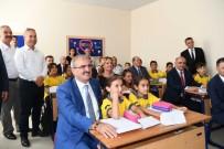 Yeni Eğitim Öğretim Yılı İçin Tören Düzenlendi