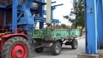 Yozgat Şeker Fabrikasında Pancar Alımları Başladı