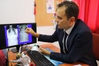 19 Yaşındaki Onur 10 Saatlik Skolyoz Ameliyatıyla Sağlığına Kavuştu