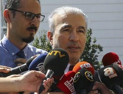 Naci Bostancı: Yargı paketinde idam cezası yok