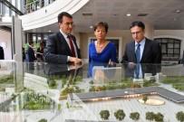 Alman Bakan Puttrich Açıklaması 'Bu Projeler İçin Kendinizle Gurur Duymalısınız'