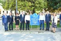 OSMAN KAYMAK - Anıt Park 'Dumansız Hava Sahası' İlan Edildi