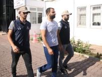 Antalya Merkezli FETÖ Operasyonu Açıklaması 13 Gözaltı
