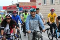 Avrupa Hareketlilik Haftası'na Beykoz Da Katılıyor