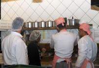Aydın'da Ağustos Ayında 1737 Adet Gıda Denetimi Gerçekleştirildi