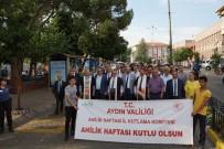 Aydın'da Ahilik Haftası Kutlandı