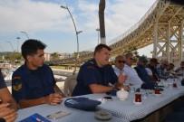 Balıkçılara 'Göçmen Kaçakçılığı' Uyarısı