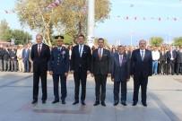 BANDIRMA BELEDİYESİ - Bandırma'nın Düşman İşgalinden Kurtuluşunun 97. Yılı Kutlandı