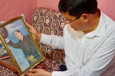 Başkan Özcan, 58. Yılında Merhum Menderes'i Andı