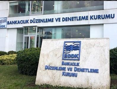 BDDK'dan kredilerle ilgili kritik açıklama