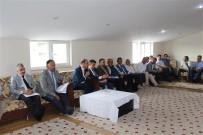 Bilecik'te Din Görevlileri Toplantısı