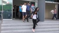 Bursa'da Uyuşturucu Operasyonu Açıklaması 25 Kişi Gözaltında