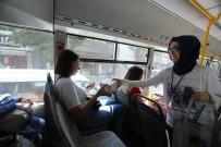 Büyükşehir'den Toplu Taşıma Araçlarına Teşvik