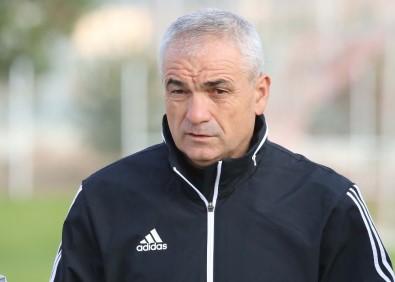 Çalımbay'dan Trabzonspor'a Gözdağı Açıklaması 'Hedefimiz 3 Puan'