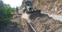 Çukurca Belediyesinden İçme Suyu Çalışması