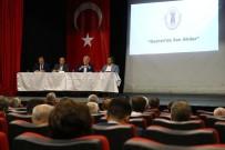'Denizli'de Ticaretin Derin Kökleri Açıklamasıahilik'