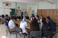İBRAHİM KURT - 'Devletine Ve Milletine Sahip Çıkan Ahlaklı Bireyler Yetiştirmeliyiz'