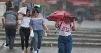 Doğu Anadolu'da Sağanak Uyarısı