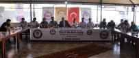 Eğitim Bir-Sen Eğitim Öğretim Yılının İlk Divan Kurulu Toplantısı Yapıldı