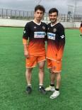 Erciyes Reşadiye Gençlikspor'de İki Transfer Birden