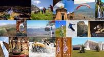 Erzincan'da Uluslararası Erzincan Tarihi Sempozyumu Düzenlenecek