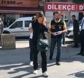GÖKMEYDAN - Eskişehir'de Hırsızlık Operasyonu