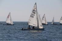EUROSAF Avrupa Pirat Şampiyonası Kocaeli'de Başladı