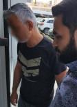 FETÖ'den Aranan Eski Astsubay Samsun'da Yakalandı
