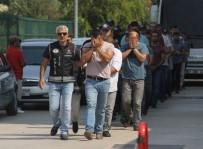 EMEKLİ ALBAY - FETÖ'nün Askeri Mahrem Yapılanmasına Operasyon