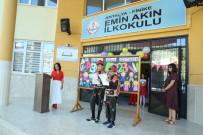 MEHMET ÇıNAR - Finike'de İlköğretim Haftası Kutlaması