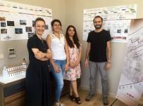 GAÜN Timeline Travel Proje Ofisi Hizmete Girdi