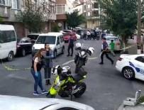 İstanbul'da silahlı saldırgan dehşeti!