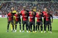 Gazişehir Gaziantep, Süper Lig'de Çok Farklı