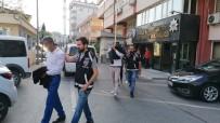 Gebze'de Evlere Dadanan Hırsızlar, Polisin Takibiyle Yakalandı