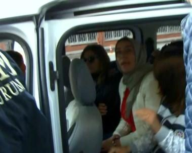 HDP'li belediye başkanı kardeşinin kimliği ile kaçarken yakalandı