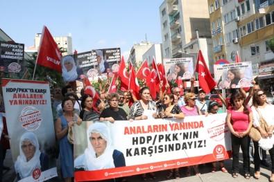 HDP'nin Kapatılması İçin İmza Kampanyası