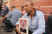 HDP Önünde Eylem Yapan Ailelerin Sayısı 37'Ye Yükseldi