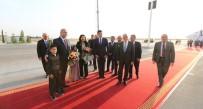 Irak Cumhurbaşkanı Salih Erbil'de