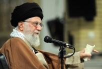 İran Dini Lideri Açıklaması 'ABD İle Hiçbir Düzeyde Müzakere Olmayacak'