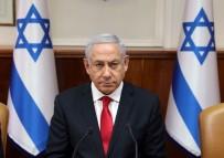 İsrail'de Netanyahu Liderliğindeki Sağ Blok Koalisyonu Kuracak Çoğunluğa Ulaşamadı