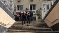 İstanbul'da 3 İlçede Hırsızlık Yapan Şahıslar Cezaevi Ziyaretinde Yakalandı