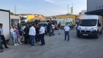 İstanbul Valiliği'nden Şüpheli Toz Paniğine İlişkin Açıklama