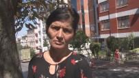 İşten Çıkarılan Kadın İşçi HDP Genel Merkezi Önünde Eylem Yaptı